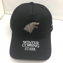Game of Thrones cap sun hat