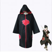 Naruto cosplay dress cloth hoodie jacket