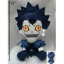 12inch Death Note Ryuk anime plush doll