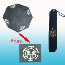 One Piece Law anime umbrella