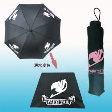 Fairy Tail anime umbrella