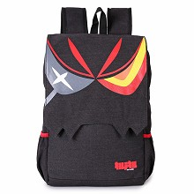 KILL la KILL Matoi Ryuuko anime backpack bag