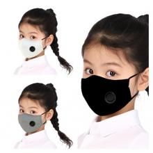 Dust-proof and fog-proof dust mask for child