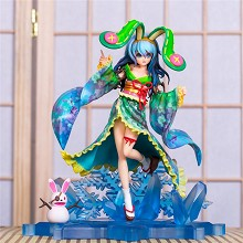 Date A Live Yoshino anime figure
