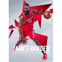 NBA James Harden 13# figure