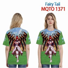 Fairy Tail anime t-shirt