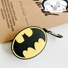 Batman Airpods 1/2 shockproof silicone cover prote...