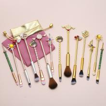 Card Captor Sakura anime makeup Brush(7pcs a set)