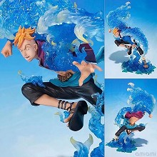 One Piece Marco anime figure