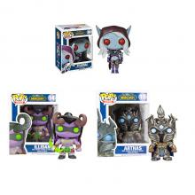 Funko POP Warcraft Sylvanas Windrunner figure