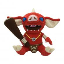 The Legend of Zelda Bokoblin plush doll 21cm