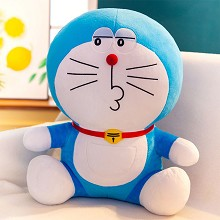 Doraemon anime plush doll