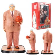 Slam Dunk Anzai anime figure
