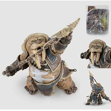 Warcraft Karuyak game figure