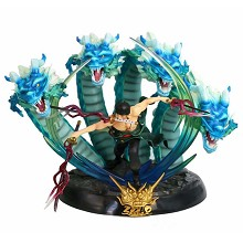 One piece Zoro F4 anime figure