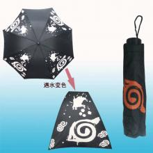 Naruto anime umbrella