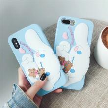 Cinnamoroll anime iphone 11/7/8/X/XS/XR PLUSH MAX ...