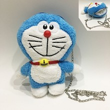 Doraemon anime satchel shoulder bag 250MM