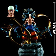 One piece ZN Enel anime big figure