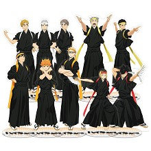 Haikyuu anime acrylic figure