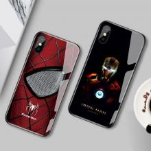 The Avengers call light led flash for iphone cases...