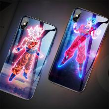 Dragon Ball anime call light led flash for iphone ...