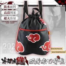 20inches Naruto anime backpack bag