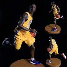 NBA Kobe Bryant star figure