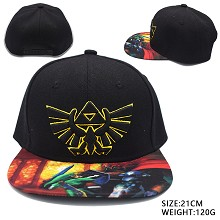 The Legend of Zelda game cap sun hat